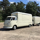 Frietwagen VW Kemperink 1967